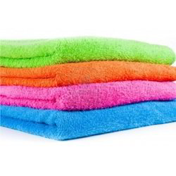 Colored Bath Towel Hotel Towel Colored