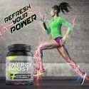 Energy Boost Black Current 1 kg