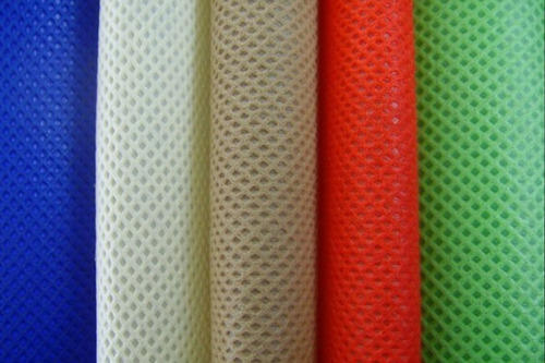 Colored PP Spunbond Non Woven Fabric, Spunbond Fabric, Spunbond Nonwoven  Fabric, Polypropylene Nonwoven Spunbond Fabric, Spunbonded Nonwoven Fabric, Spun  Bond Nonwoven Fabric - Wintek Non Woven Private Limited, Rajkot | ID:  19971208133