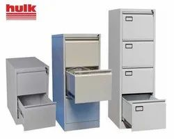 Metal File Cabinets, Size: Standard
