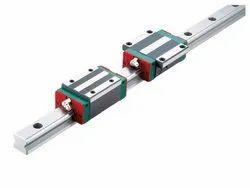 Hiwin Linear Bearing Block RGH30 H