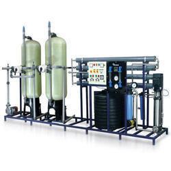 Drinking Water RO Plant