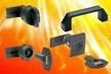 Pharm Machines Panel Locks