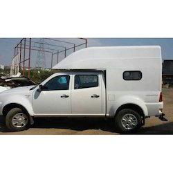 Camper Van at Best Price in India