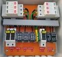 3 in 3 Out Solar DCDB Box