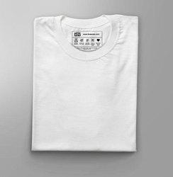 Shasthas Cotton Plain T Shirt
