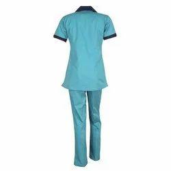Poly Cotton Nurse Uniform
