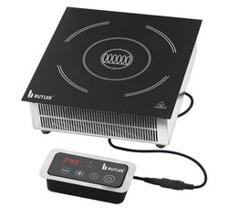 Induction Cooker Drop In