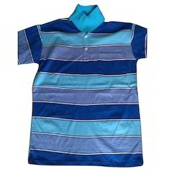 6bdf28ded3 Boys Striped T-Shirts at Best Price in India