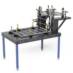 Siegmund Welding Table