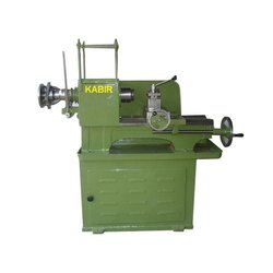 Capstan Collet Adda Lathe Machine