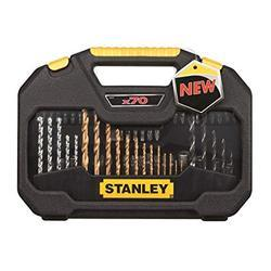 Stanley Drill & Driver Bit Set Of 70pcs STA7184-XJ