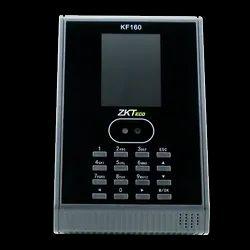 ZK Techo KF 160 Attendance System