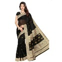 Women's Wear Bhagalpuri  Silk Saree