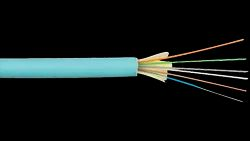 Fiber Optic Distribution Cable