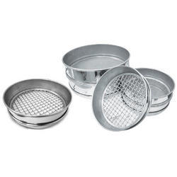 Engineering And Cement Testing Test Sieve