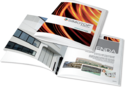 Commercial Catalogue Printing Services