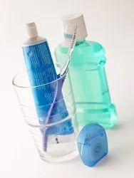 Antiseptic Mouth Wash