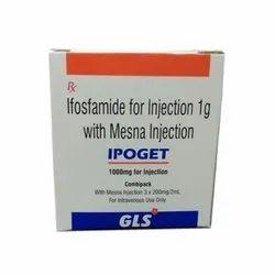 Ipoget 1mg Injection