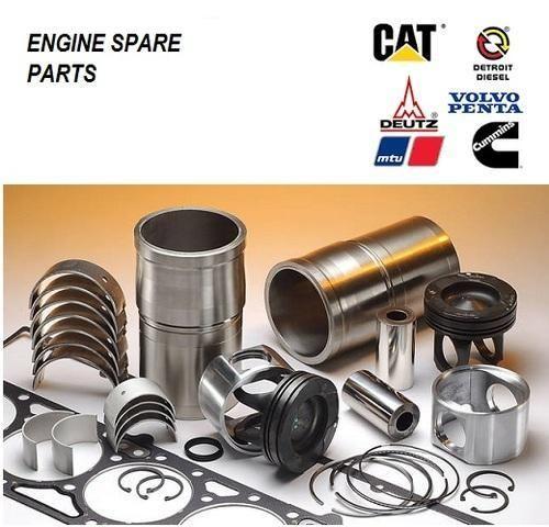 Diesel Engine Spares - Cummins Engine Spare parts