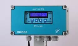 Chiller Application BTU Meter