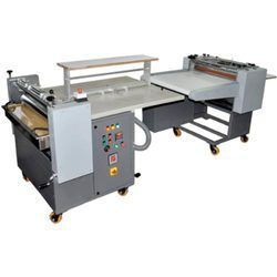 Mark Engineering Case Binding Machine