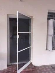 Aluminum Fly Door System