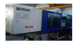 Used K -110 Injection Moulding Machine