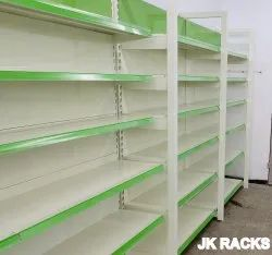 Super Market Storage Shelving