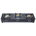 Black Eveready Gs Cs3b Gas Stove