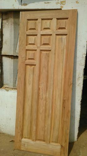 Panel Doors & Panel Doors at Rs 80 /feet | Zirakpur | Chandigarh | ID: 14293762162