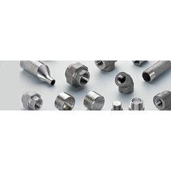 Duplex And Super Duplex Steel Socketweld Fittings