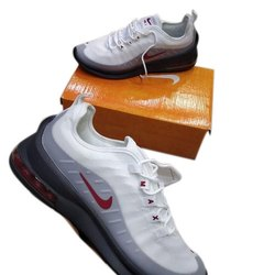 Training Shoes Mens PU Nike Sports Shoes, Size: 7-10
