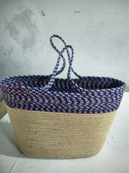 Braided Bags and Rugs