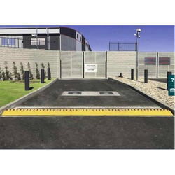 Tire Killer Perimeter Control Systems