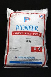 Cement Wall Powder Putty 40 Kg