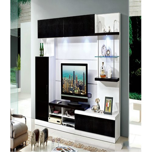 Glass Tv Cabinet Designs For Living Room At Rs 40000 Piece Television Cabinet ट व क ब न ट Kistan Kitchen Appliances Private Limited Noida Id 20731456391
