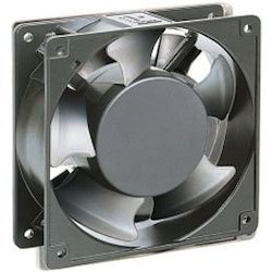 AC Axial Fan Plastic Blade