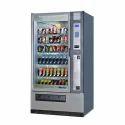Dried Fruits Vending Machine