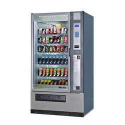 Dried Fruits Vending Machine