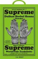 Supreme Herbal Henna - Cloth Bag