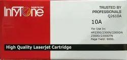 10A (Q2610A) Compatible Toner Cartridge For HP Printers
