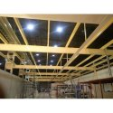 Industrial Steel Structure Designing Service