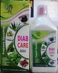Diab Care Juice, 500 Ml