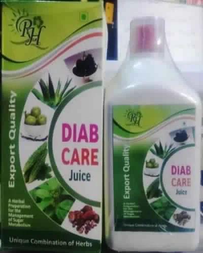 Diab Care Juice