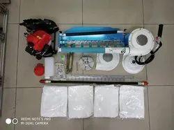 TEA LEAF HARVESTER / TEA PLUCKER, Model Name/Number: Pluckmax, Capacity: Single Man Operation