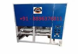 Semi Automatic Fibre Dona Making Machine