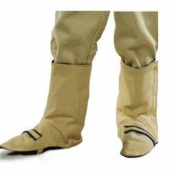 Kevlar Leg Guard