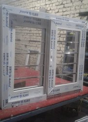 Residential & Commercial UPVC Window