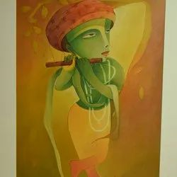 Indian Contemporary Paintings